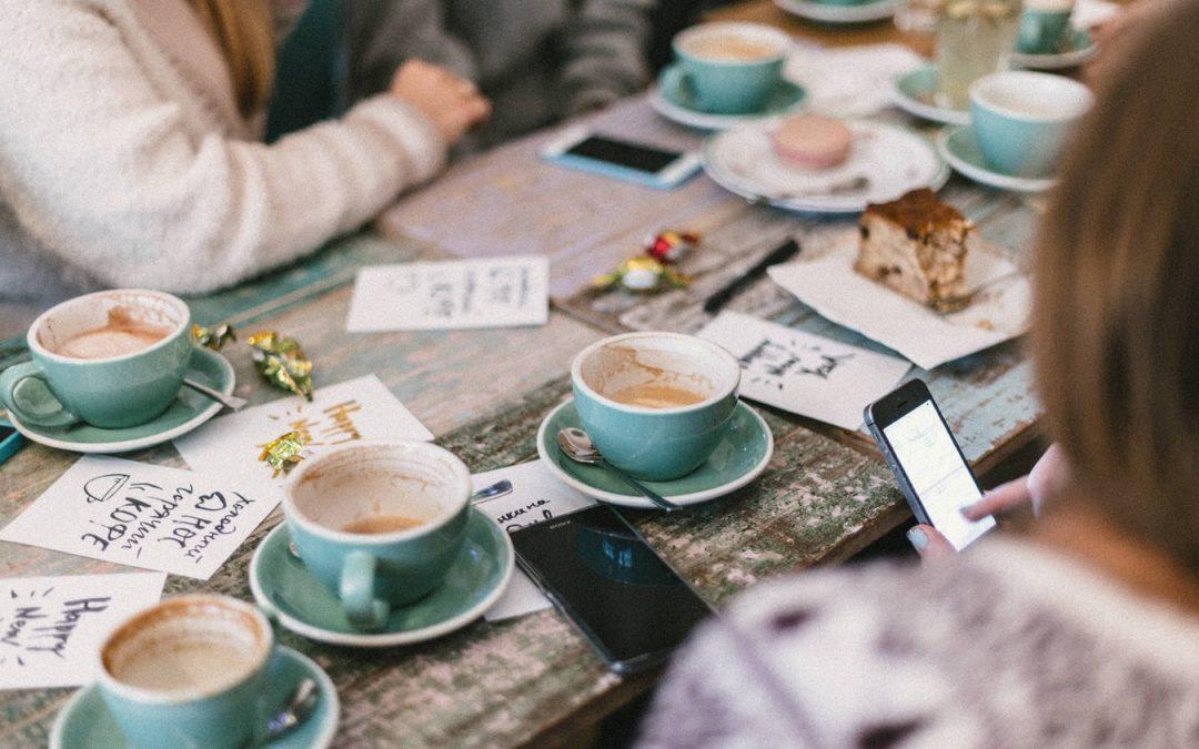 Business breakfast 25/02/2020